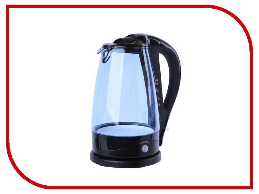 Чайник Vitek VT-1180 В opticslim 1180