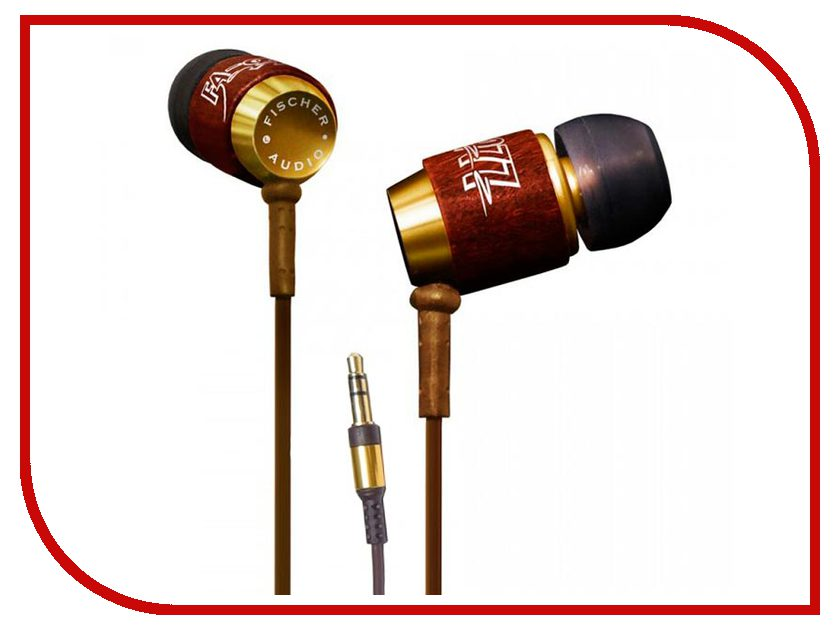 Fischer Audio FA-977 Jazz fischer audio fa 791