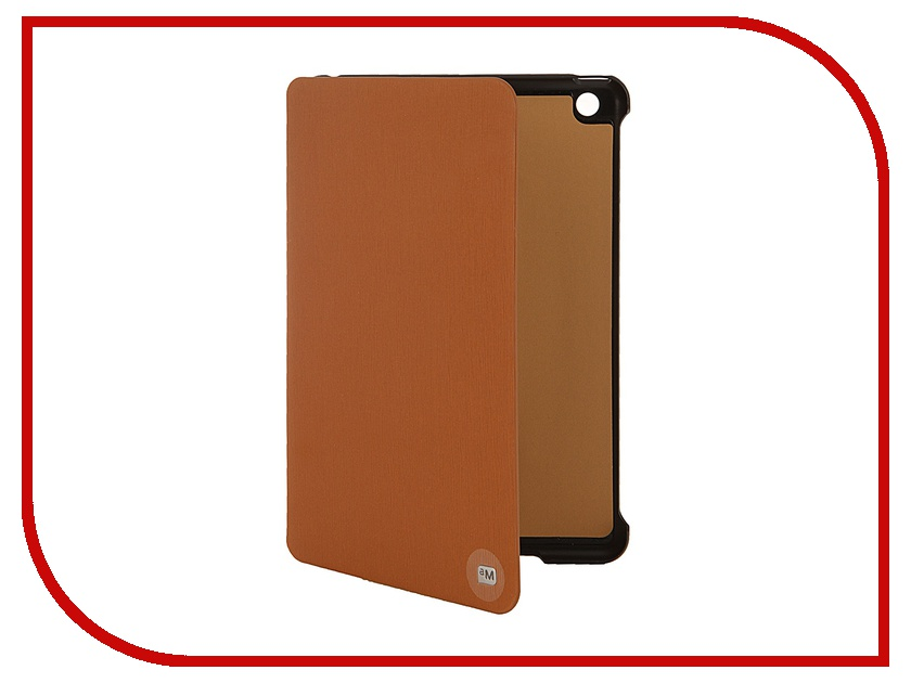Аксессуар Чехол Anymode VIP Case for iPad mini/mini Retina BDVP000KBR Brown