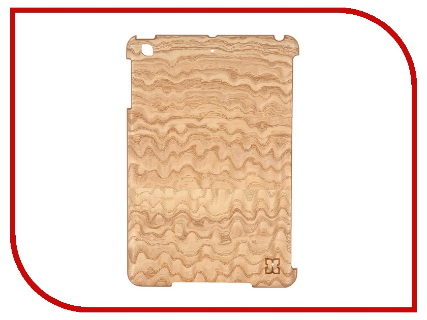 Аксессуар Чехол APPLE iPad mini/mini Retina Man&Wood Jupiter + крышка M2122A