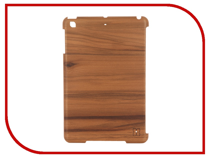 Аксессуар Чехол APPLE iPad mini/mini Retina Man&Wood Sahara + крышка M2119A