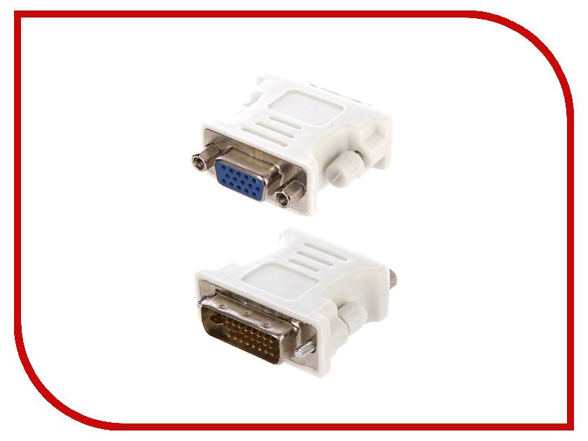 Аксессуар Orient DVI-I M to VGA 15F C393 / C393N аксессуар vention dvi i 24 5 m vga 15f dv380vg