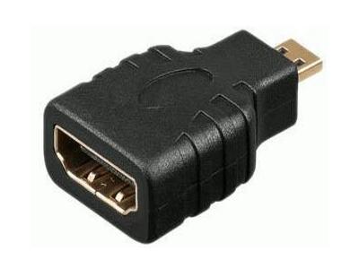 Фото - Аксессуар Orient HDMI F to micro HDMI M C395 аксессуар