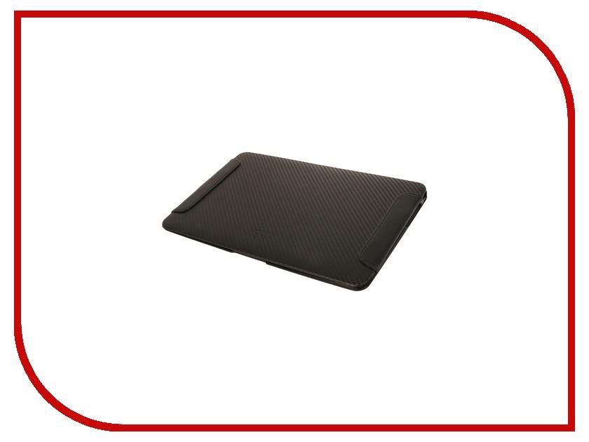 Аксессуар Чехол MacBook Air 11 Just Case Carbon Black J1126-LBK004