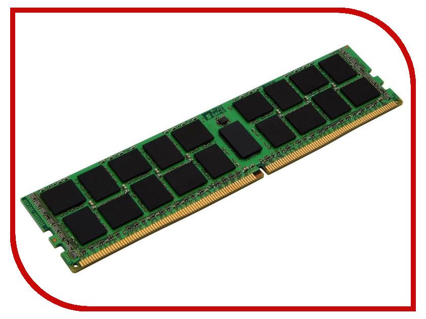 Модуль памяти Lenovo DDR4 DIMM 2133MHz PC4-17000 ECC - 8Gb 4X70F28589<br>