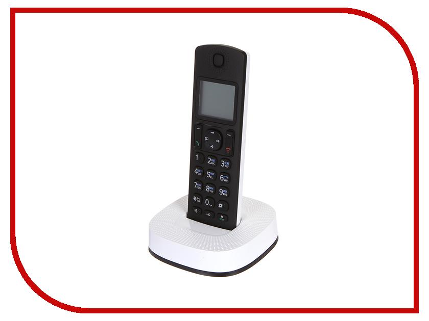 Радиотелефон Panasonic KX-TGC310 RU2 радиотелефон panasonic kx tge110rub kx tge110rub