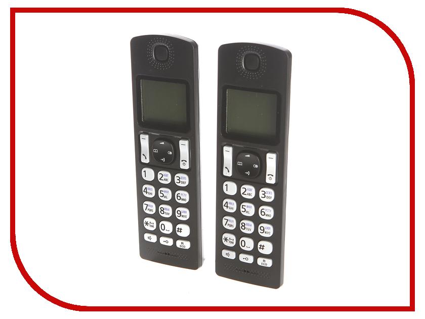 Радиотелефон Panasonic KX-TGC322 RU1 радиотелефон panasonic kx tge110rub kx tge110rub