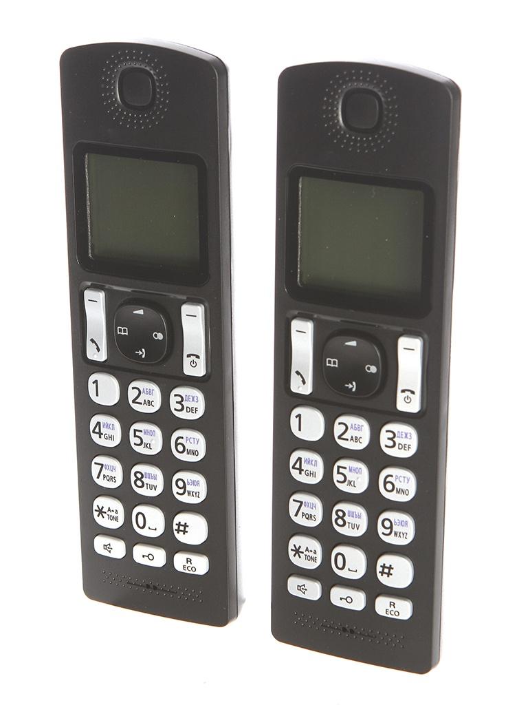 Радиотелефон Panasonic KX-TGC322 RU1