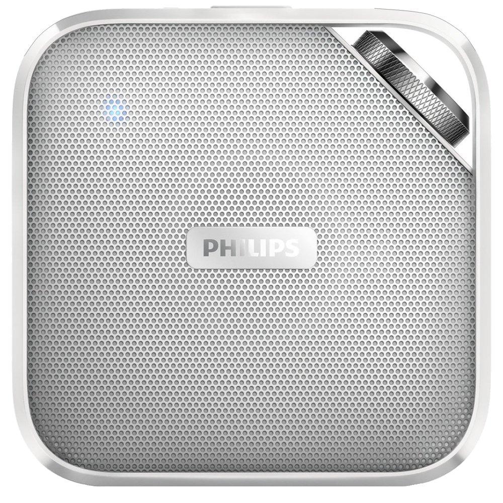 Колонка Philips BT2500 White