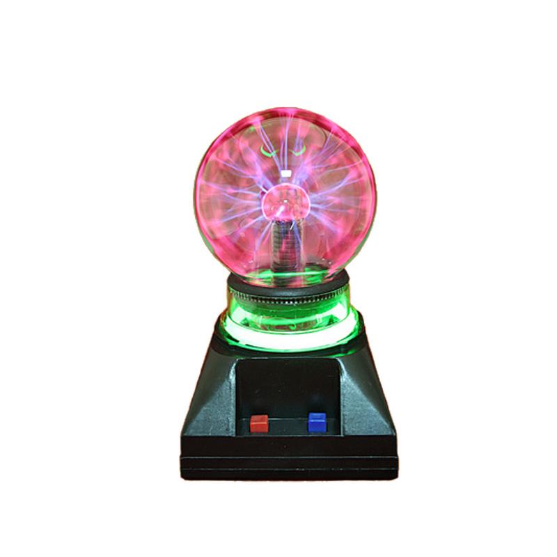 Плазменный светильник Эврика Плазма №5 91914
