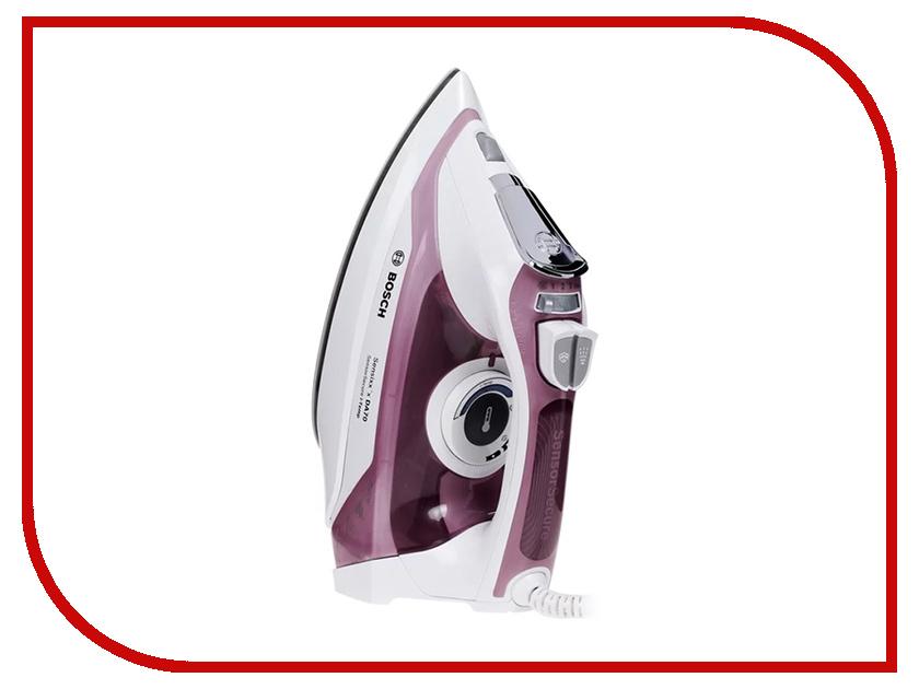 Утюг Bosch TDA 702821i утюг bosch tda 2610