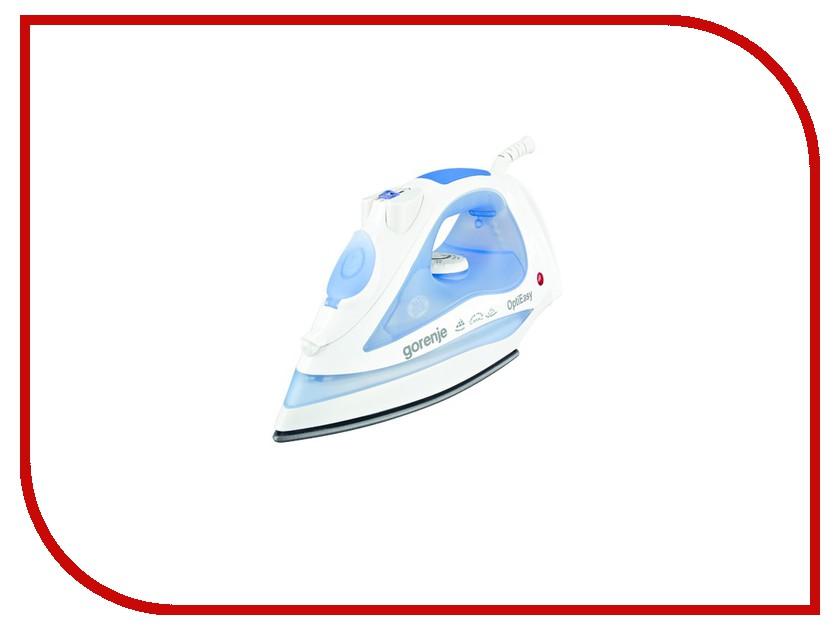 Утюг Gorenje SIH 1800 BT White-Blue