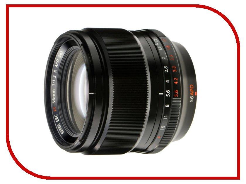 Объектив Fujifilm XF 56mm f/1.2 R APD<br>
