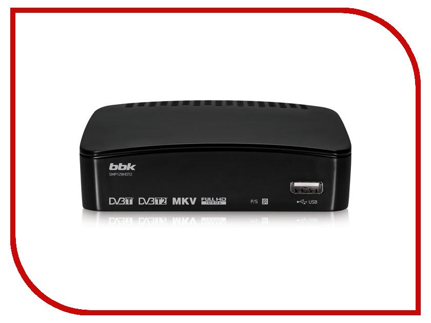 BBK SMP129HDT2 Black