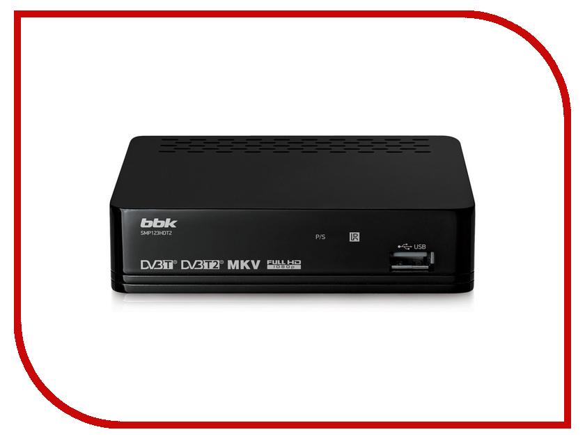BBK SMP123HDT2 Black