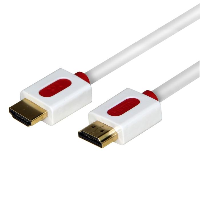 ��������� Promate HDMI linkMate-H1 White<br>