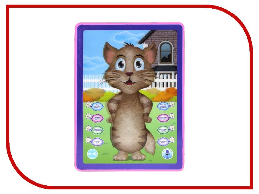 Игрушка Shantou Gepai DB6883A2 Говорящий кот<br>