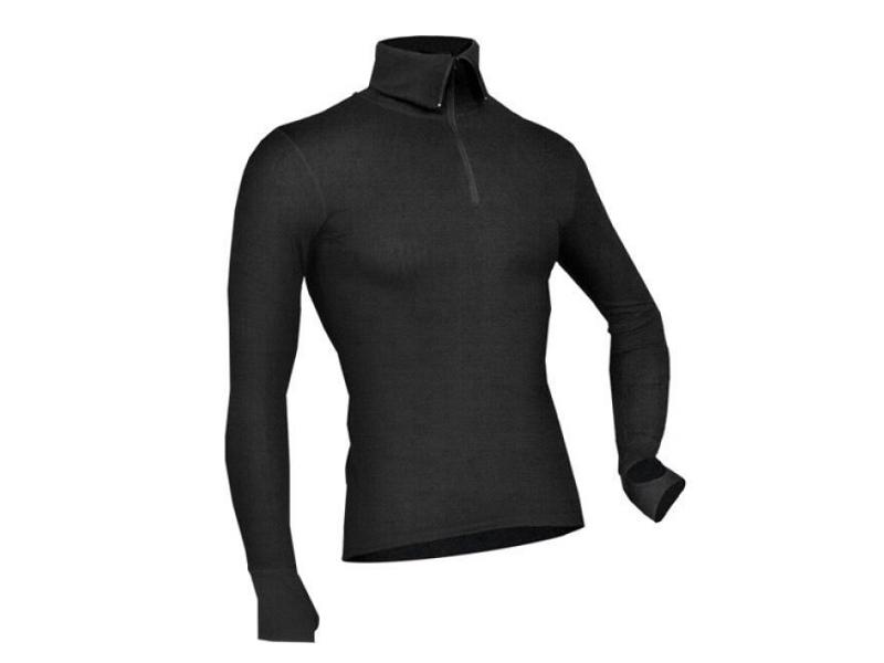 Рубашка Norveg Hunter unisex Размер L 172 3U1ZL-L Black от Pleer