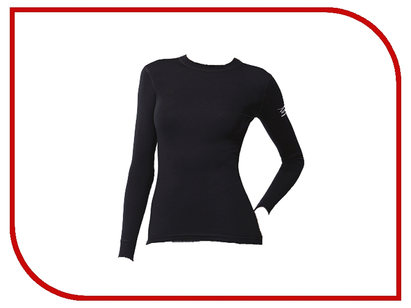 ������� Norveg Soft Shirt ������ M 656 14SW1RL-002-M Black