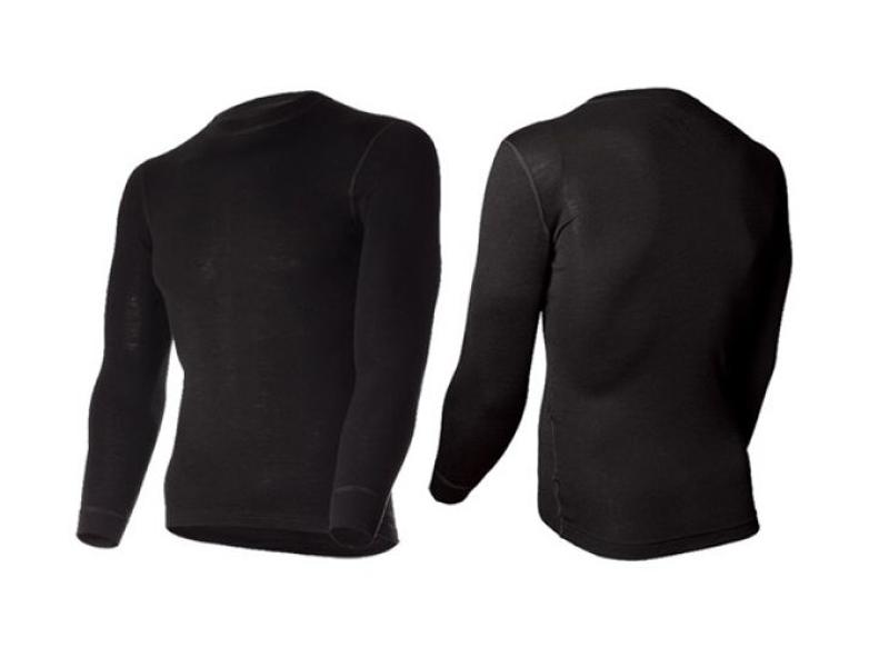 Рубашка Norveg Soft Shirt Размер M 1087 14SM1RL-002-M Black мужская от Pleer
