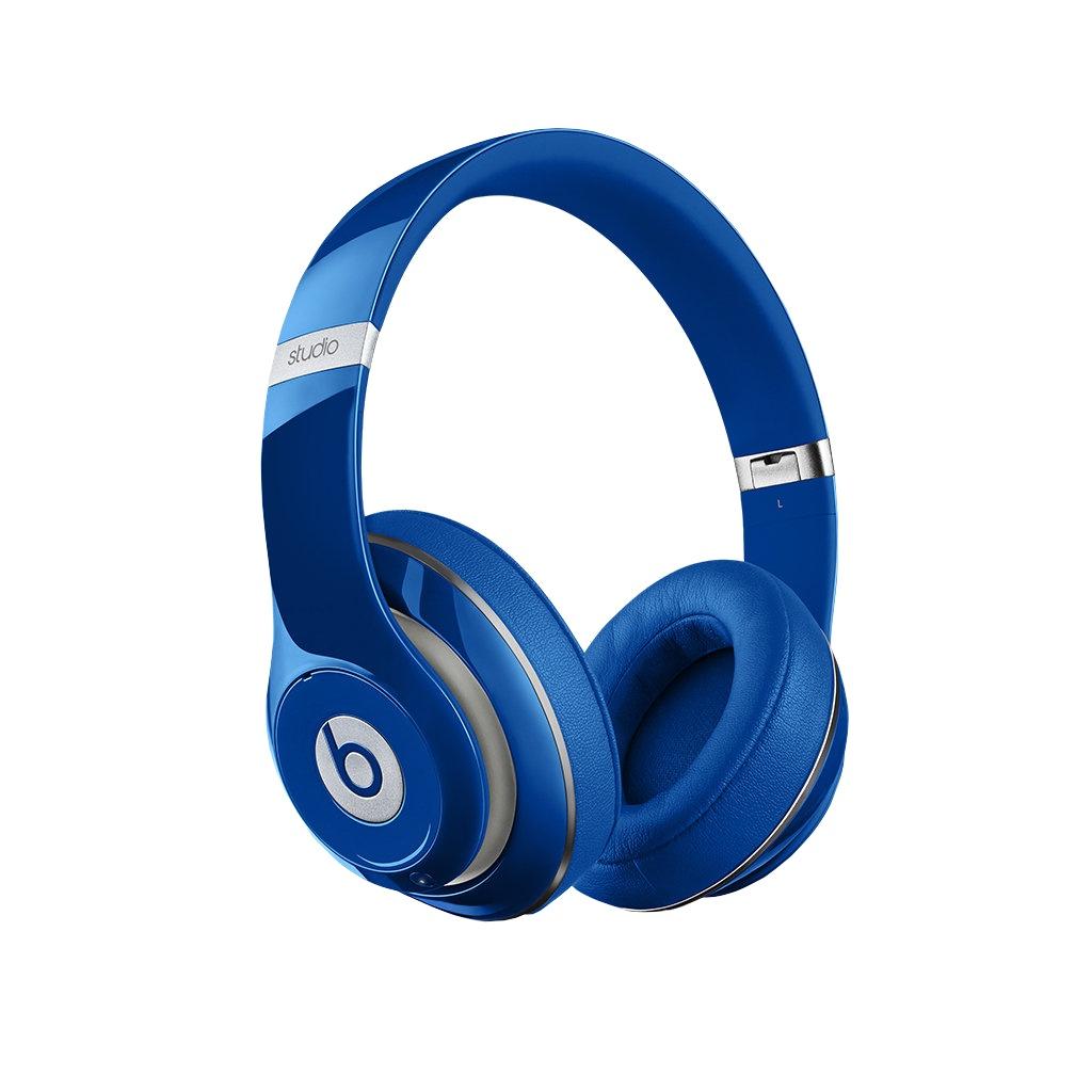Гарнитура Beats Studio Wireless Blue<br>