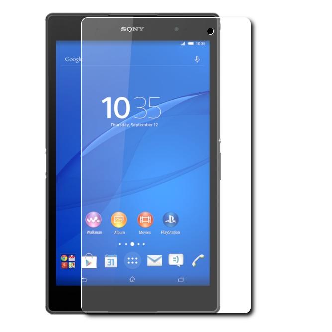 Аксессуар Защитная пленка Sony Tablet Z3 Compact Ainy матовая<br>