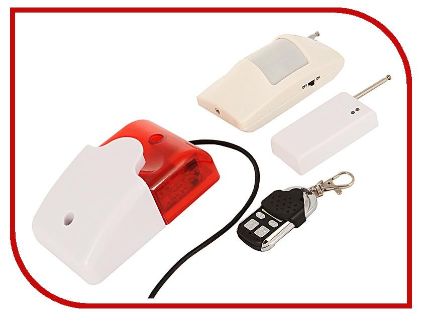 Комплект Sapsan Local Alarm PRO-1A sapsan pro 10 отзывы