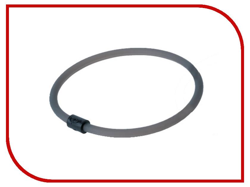 Браслет Phiten Rakuwa Ring TG548025 16cm Black