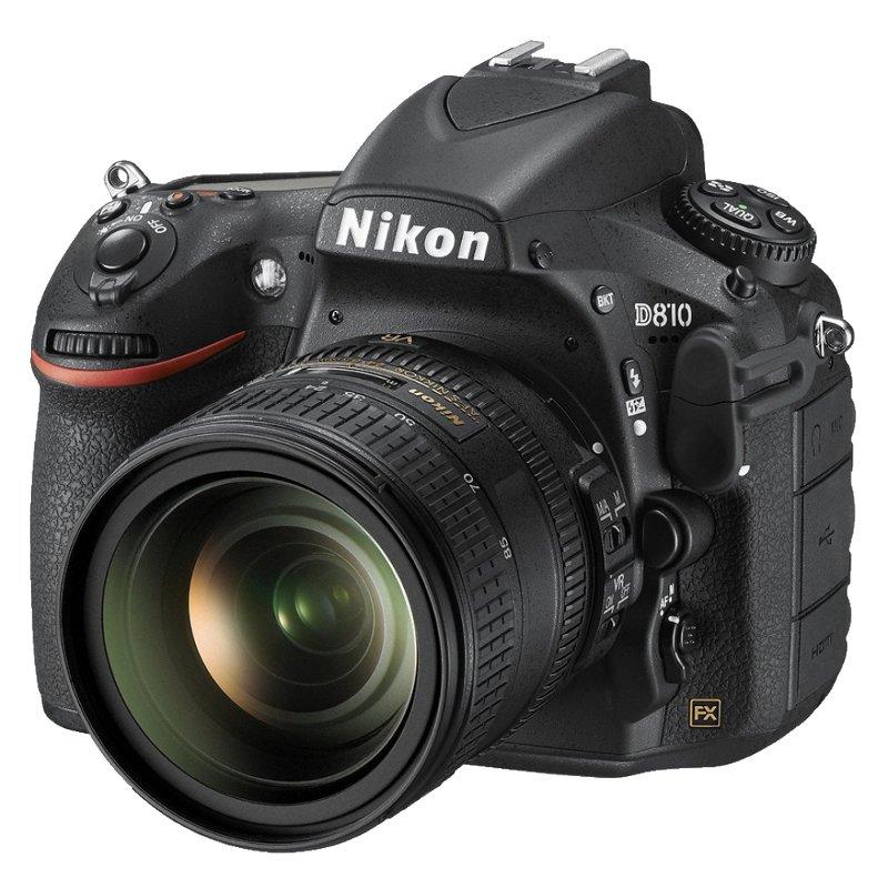 Фотоаппарат Nikon D810 Kit AF-S 24-85 mm F/3.5-4.5 G ED VR<br>