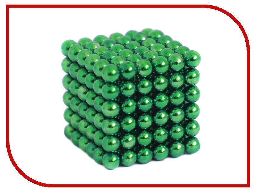 Магниты Crazyballs 216 5mm Green<br>