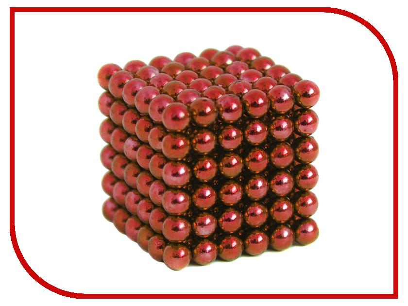 Магниты Crazyballs 216 5mm Red<br>