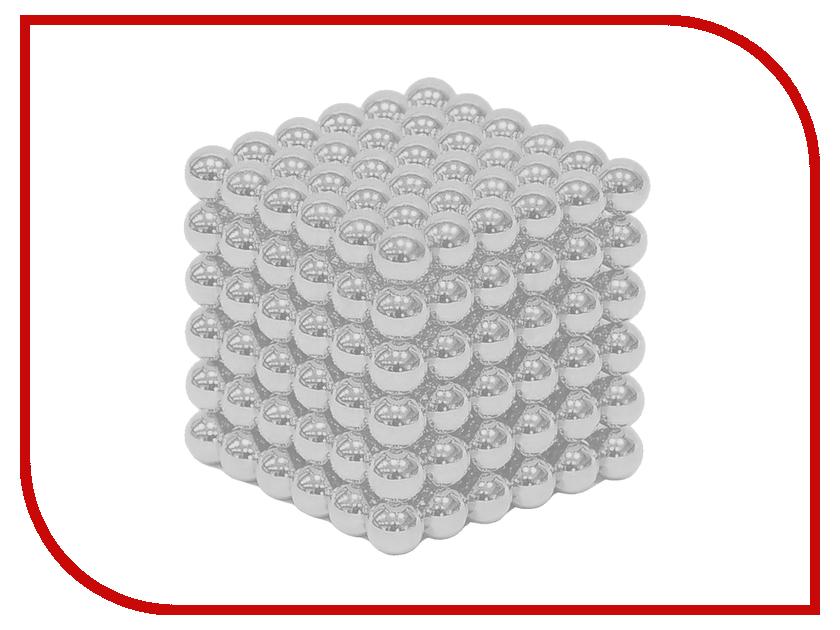 Магниты Crazyballs 216 5mm Silver