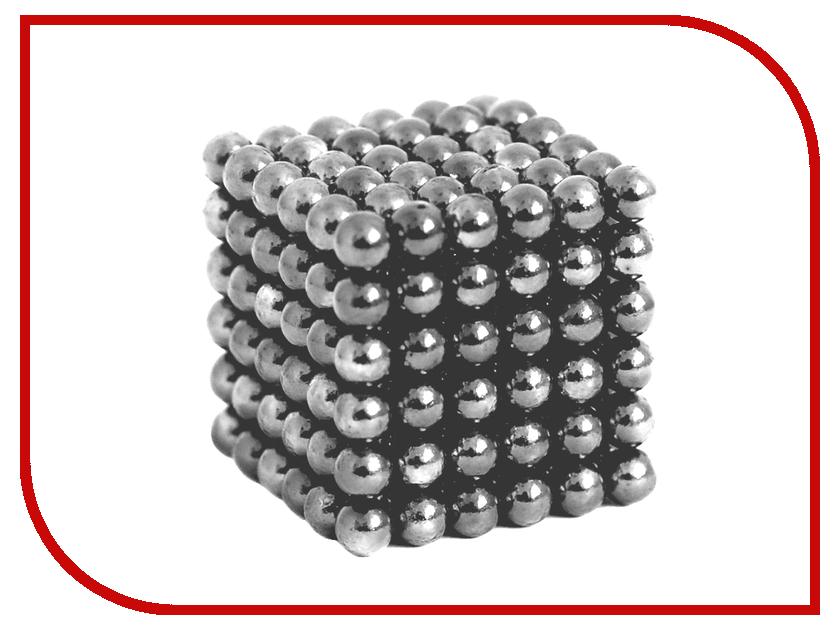Магниты Crazyballs 216 6mm Nickel