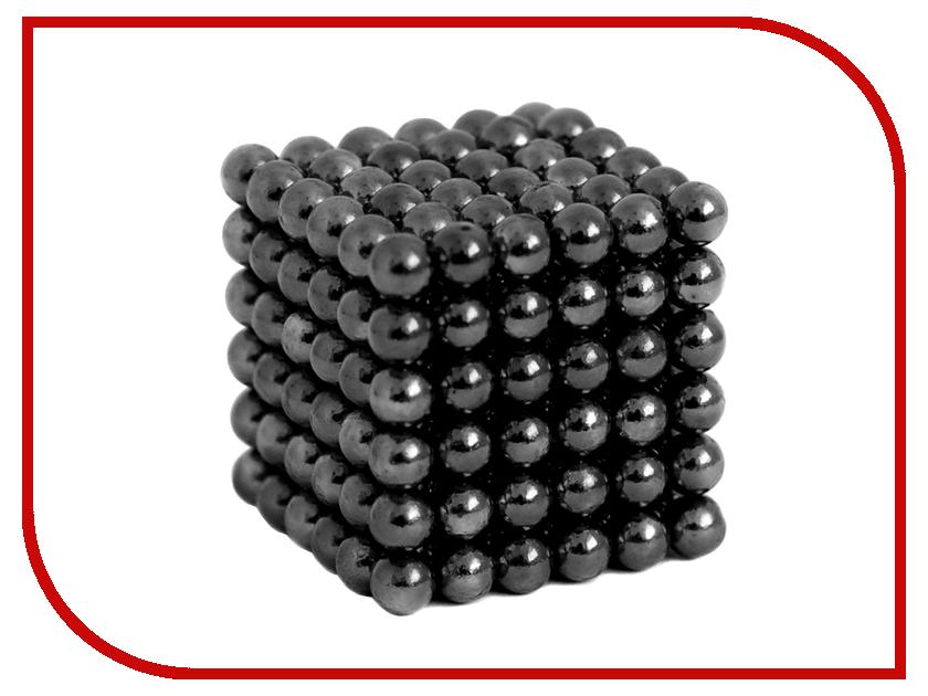 Магниты Crazyballs 216 6mm Black<br>
