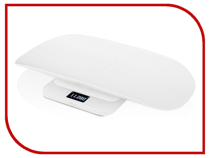 Детские весы Withings Smart Baby Scale WS-40<br>