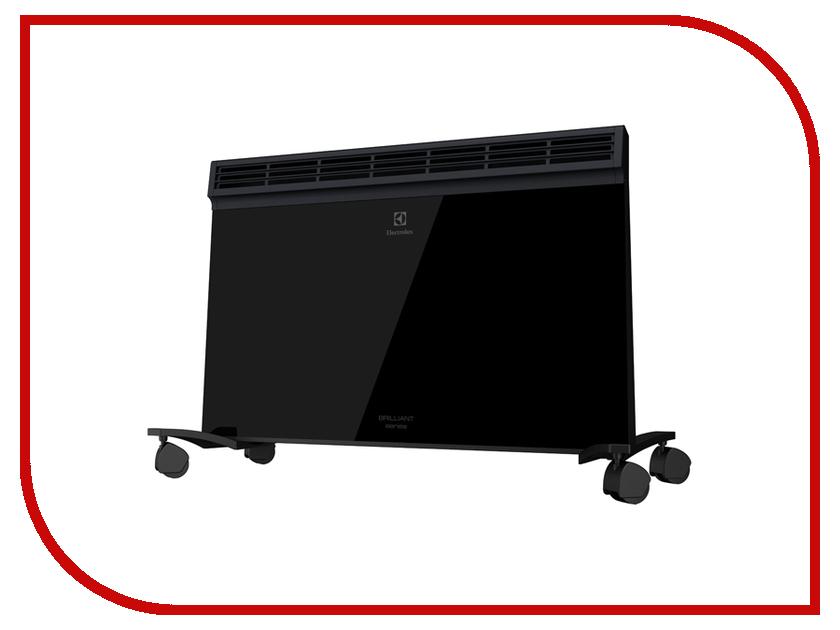 цена на Конвектор Electrolux ECH/B-1500 E Black