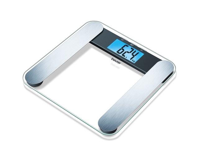 Весы напольные Beurer BF220 748.13