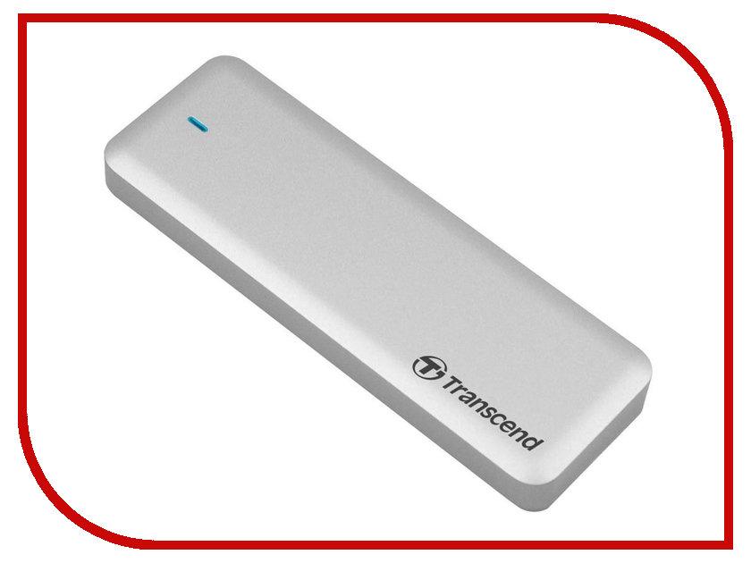 Жесткий диск Transcend 480Gb JetDrive 725 USB 3.0 TS480GJDM725