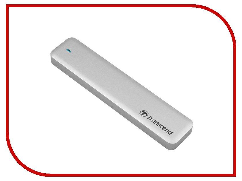 Жесткий диск Transcend 240Gb JetDrive 725 USB 3.0 TS240GJDM725<br>