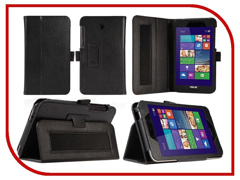 Аксессуар Чехол ASUS FonePad 7 FE375CG IT Baggage с функцией стенд иск. кожа Black ITASFE375-1<br>