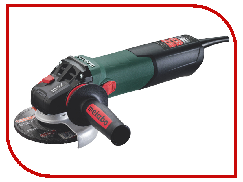 ������������ ������ Metabo WE 15-125 Quick 1550�� 600448000