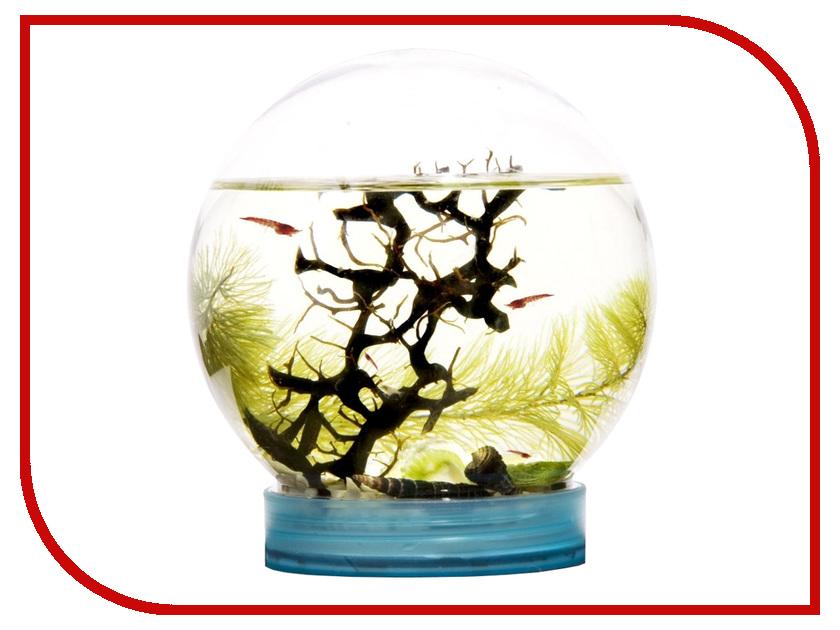 Гаджет НаучГрад Живая экосистема с креветками<br>