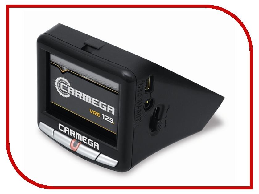 Видеорегистратор Carmega VRE-123
