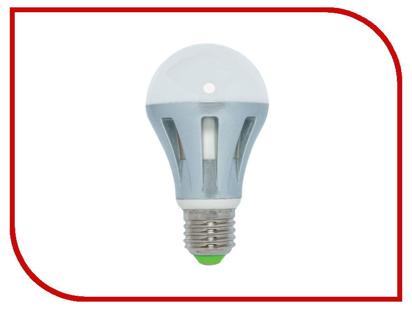 Лампочка Jazzway PLED-A60 11=75w 900 Lm E27 (3000K)<br>