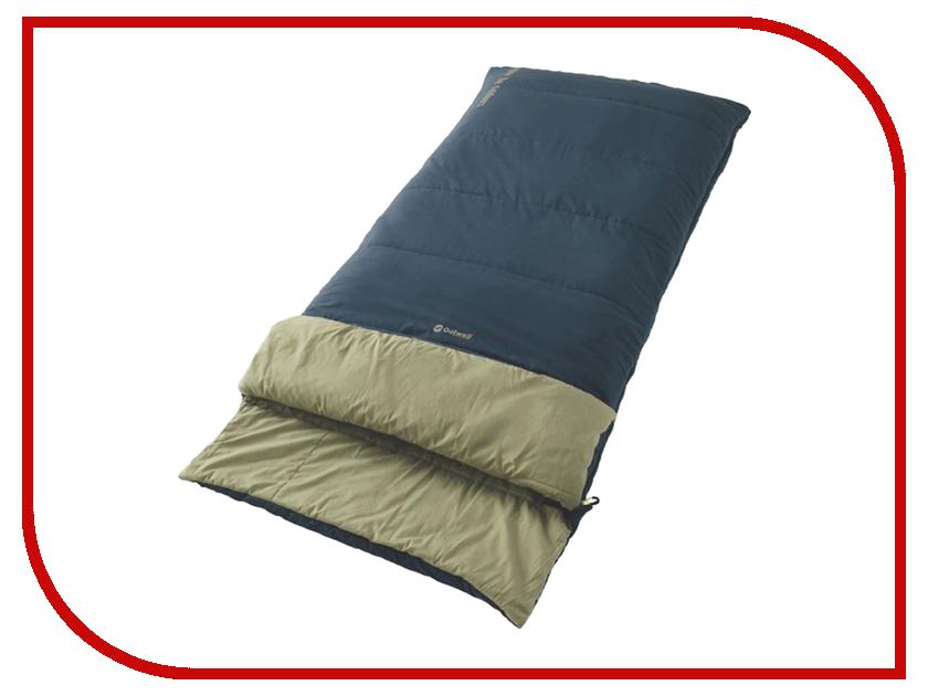 Cпальный мешок Outwell Cube Single cпальный мешок high peak pak 1600 23310