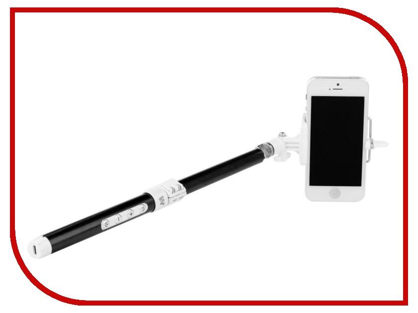 Штатив Dispho UR9W S-SQ801 Black for Selfie