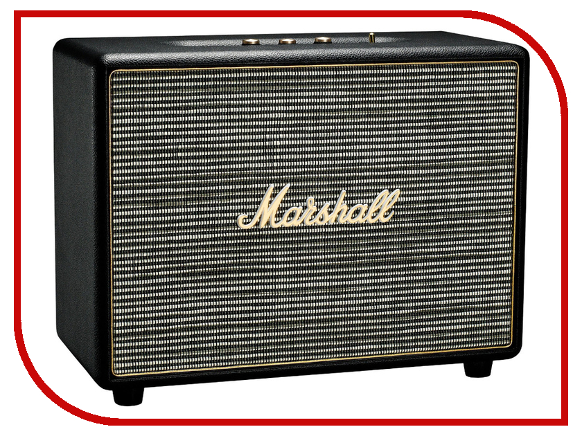 Колонка Marshall Woburn Black цена
