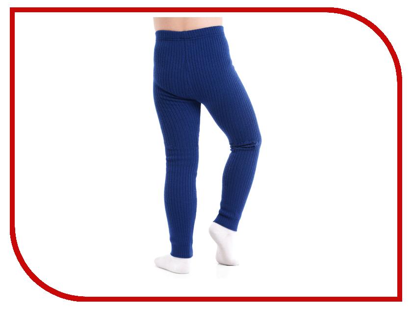 Штаны Norveg Размер 92-98 2198 20UW003-013-92-98 Blue