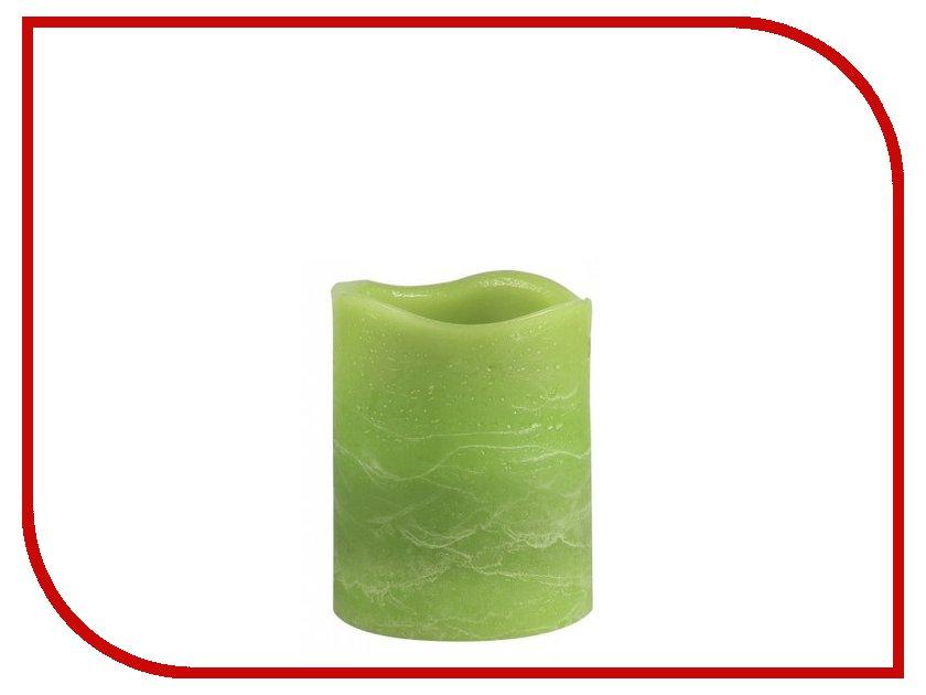 Светодиодная свеча Ranex 6000.349 Green