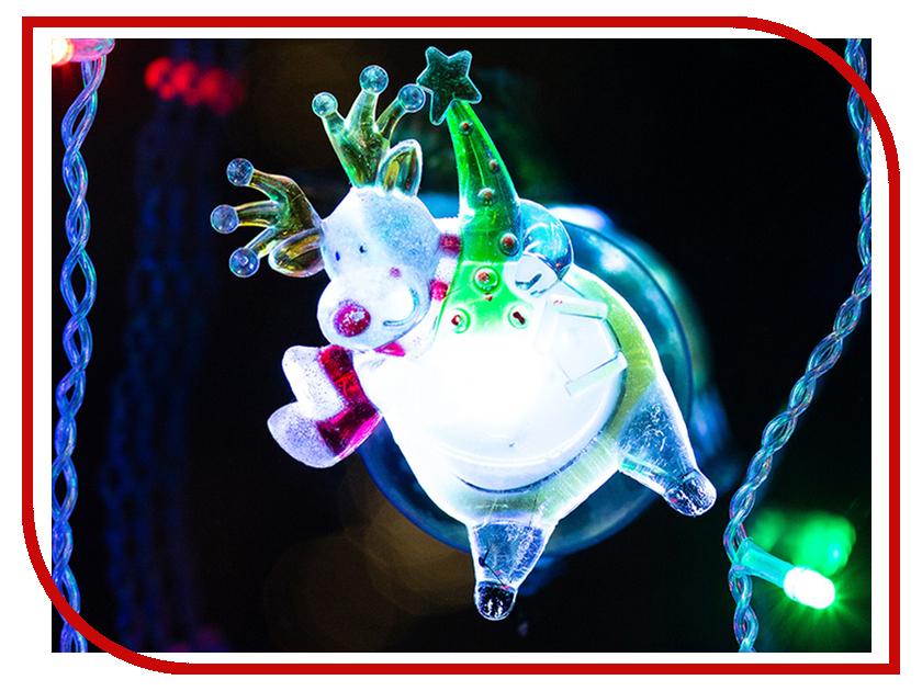 Украшение Neon-Night Олень 501-024